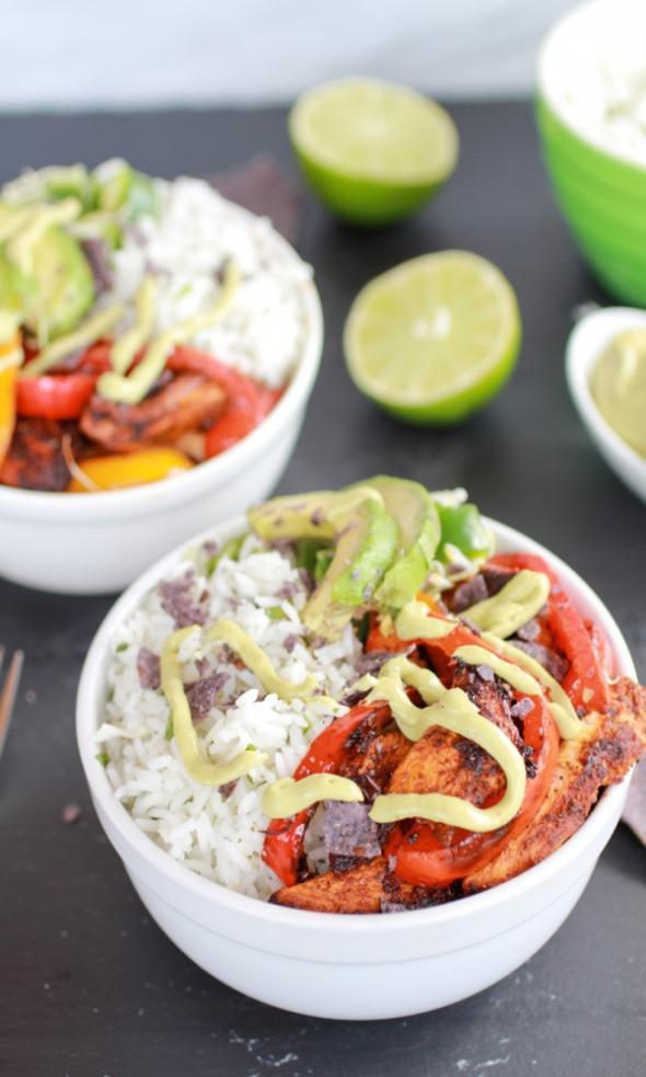 Cinco De Mayo Recipes For Fiesta - Eat the Globe