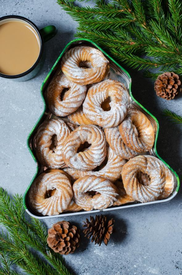 Best Christmas Food Gifts.Homemade Christmas Food Gift Guide 16 Edible Christmas